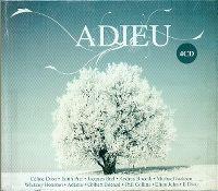 Cover  - Adieu [4CD]